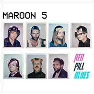 Maroon 5 - Red Pill Blues (Deluxe Edition)