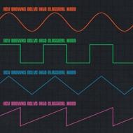 Kev Brown - Delve Into Classical Moog