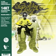 14KT - The Golden Hour Soundtrack (Black Waxday RSD 2018)