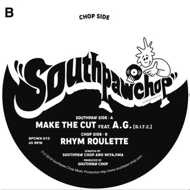 Southpaw Chop - Make The Cut / Rhythm Roulette