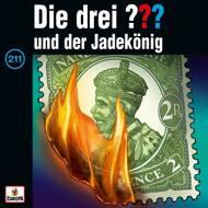 Various - Die Drei ??? Und Der Jadekönig (#211)