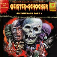 Geister-Schocker - Soundtrack Part 1