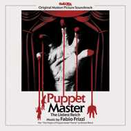 Fabio Frizzi - Puppet Master - The Littlest Reich (Soundtrack / O.S.T.)