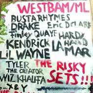 Westbam - Risky Sets