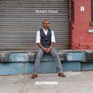 Robert Hood - DJ Kicks