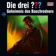 Various - Die Drei ??? Geheimnis Des Bauchredners (196)