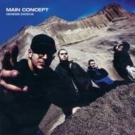 Main Concept - Genesis Exodus (20 Jahre Edition)