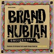 Various - Brand Nubian Collection