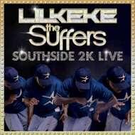 Lil Keke - Southside 2k Live (Blue Vinyl)