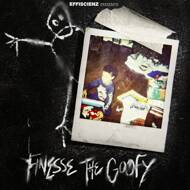 Camoflauge Monk - Finesse The Goofy (Black Vinyl)