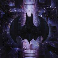 Danny Elfman - Batman (Soundtrack / O.S.T.)
