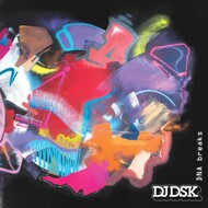 DJ D.S.K. - DNA Breaks