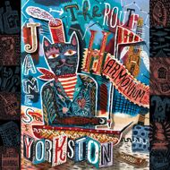 James Yorkston - The Route To The Harmonium (Black Vinyl)
