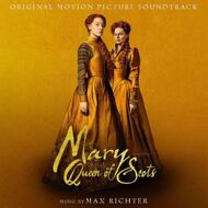Max Richter - Mary Queen Of Scots (Soundtrack / O.S.T.)