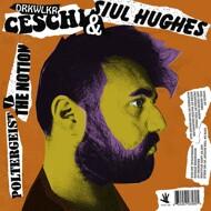 Ceschi & Siul Hughes - Poltergeist / The Notion
