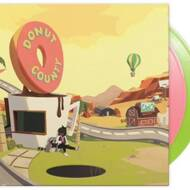Daniel Koestner - Donut County (Soundtrack / Game)