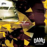 Damu The Fudgemunk - Rare & Unreleased Instrumentals