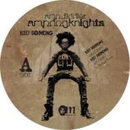 Amp Fiddler - Keep Coming (Remixes)