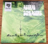 Misha Panfilov Sound Combo - Astral Schlagers: The Singles Collection 2015-2018
