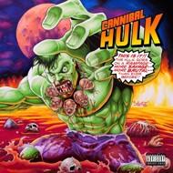 Ill Bill & Stu Bangas - Cannibal Hulk (Orange Vinyl)