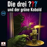 Various - Die drei ??? Und der grüne Kobold (199)