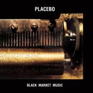 Placebo (UK) - Black Market Music