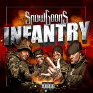 Snowgoons - Infantry (Colored Vinyl)
