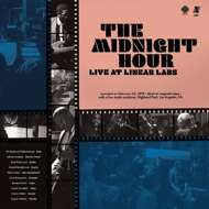 The Midnight Hour (Adrian Younge & Ali Shaheed Muhammad) - Live At Linear Labs