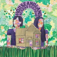 House And Land - Across The Field (Black Vinyl)