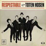 Die Toten Hosen - Respectable / Fields Of Anfield Road