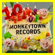 Various - 10 Years Of Monkeytown