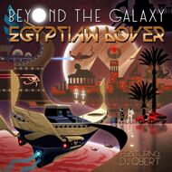 Egyptian Lover - Beyond The Galaxy