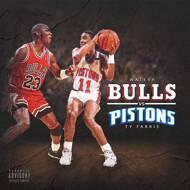 Waterr x Ty Farris - Bulls vs Pistons