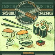 Various - Instro Bistro Vol. 1 - Soul Sushi