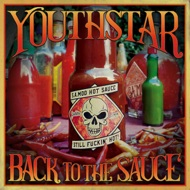 Youthstar - Back To The Sauce