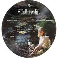 Skullcrusher - Skullcrusher (Picture Disc)