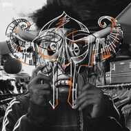MF Doom X Damu The Fudgemunk - Coco Mango, Sliced & Diced (Black Vinyl)