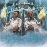 Blu & Nottz - Gods In The Spirit, Titans In The Flesh (Colored Vinyl)