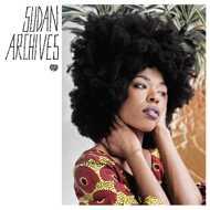 Sudan Archives - Sudan Archives