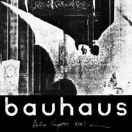 Bauhaus - The Bela Session (Bela Lugosi's Dead)