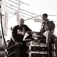 Lyric Jones & Nameless - Ga$ Money