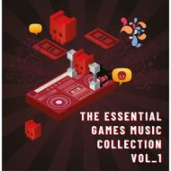 London Music Works - The Essential Games Music Collection Vol_1