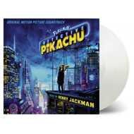 Henry Jackman - PokÉmon Detective Pikachu (Soundtrack / O.S.T.)
