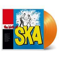 Various - The Birth Of Ska