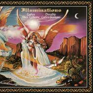 Carlos Santana & Alice Coltrane - Illuminations