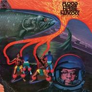 Herbie Hancock - Flood (Red Vinyl)