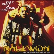 Raekwon - Only Built 4 Cuban Linx... (Purple Vinyl)