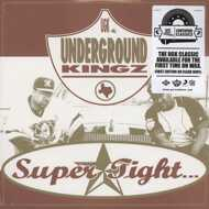 UGK (Bun B & Pimp C) - Super Tight...