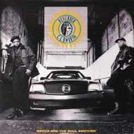 Pete Rock & C.L. Smooth - Mecca And The Soul Brother (Clear Vinyl)