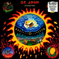 Dr.John - In The Right Place